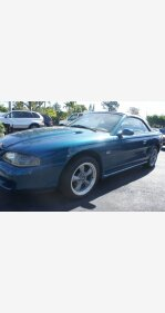 1995 Ford Mustang for sale 101468250