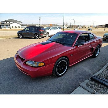 1995 Ford Mustang for sale 101469902