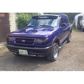 1995 Ford Ranger for sale 101260908
