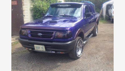 1995 Ford Ranger for sale 101260908