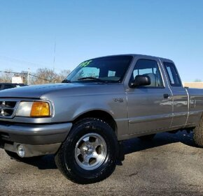 1995 Ford Ranger 4x4 SuperCab for sale 101261249