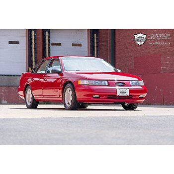 1995 Ford Taurus SHO for sale 101470001