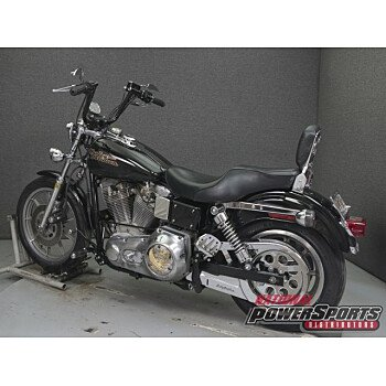 1995 Harley-Davidson Dyna for sale 200604609