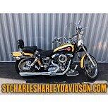 1995 Harley-Davidson Dyna for sale 200801480