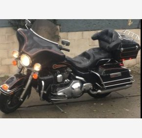1995 Harley-Davidson Softail for sale 200548087