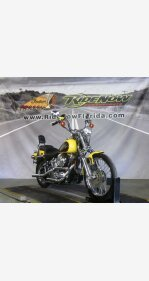 1995 Harley-Davidson Softail for sale 200658216