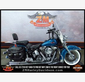1995 Harley-Davidson Softail for sale 200721671