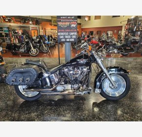1995 Harley-Davidson Softail for sale 200788457