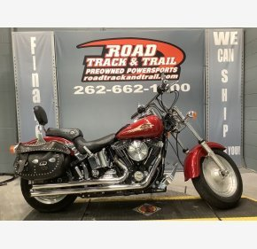 1995 Harley-Davidson Softail for sale 200941359