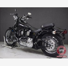 1995 Harley-Davidson Softail for sale 200948353