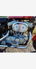 1995 Harley-Davidson Sportster for sale 200644657