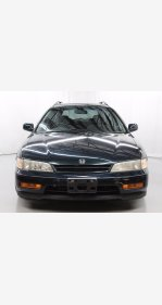 1995 Honda Accord for sale 101400248