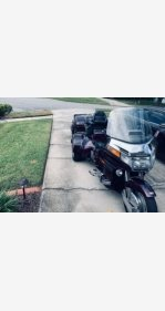 1995 Honda Gold Wing for sale 200808000
