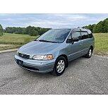 1995 Honda Odyssey for sale 101500301
