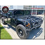1995 Hummer H1 4-Door Wagon for sale 101538000