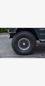 1995 Hummer H1 4-Door Hard Top for sale 101325775