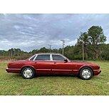 1995 Jaguar XJ6 for sale 101587337