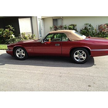 1995 Jaguar XJS for sale 100943295
