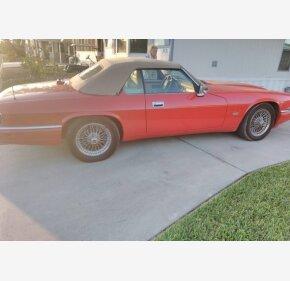 1995 Jaguar XJS V6 Convertible for sale 101080133