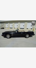 1995 Jaguar XJS V12 Convertible for sale 101210225