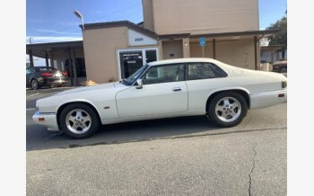 1995 Jaguar XJS V6 Coupe for sale 101267801