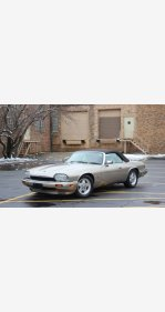 1995 Jaguar XJS V6 Convertible for sale 101268002