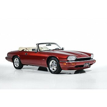 1995 Jaguar XJS for sale 101330666
