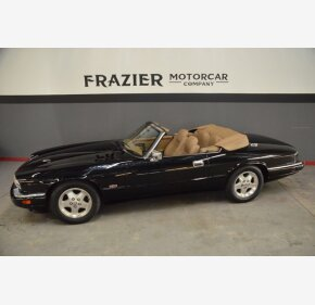 1995 Jaguar XJS V6 Convertible for sale 101338224