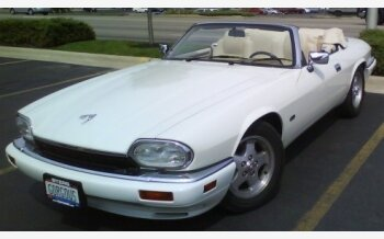 1995 Jaguar XJS V6 Convertible for sale 101341854