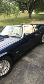 1995 Jaguar XJS V12 Convertible for sale 101349056
