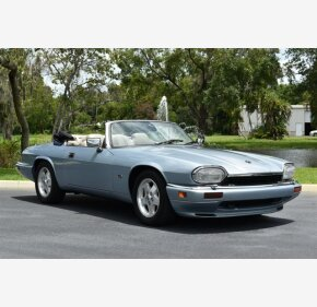 1995 Jaguar XJS for sale 101358090