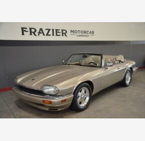 1995 Jaguar XJS V6 Convertible for sale 101406174