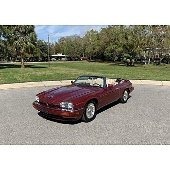 1995 Jaguar XJS for sale 101473169