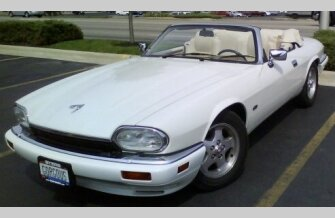 1995 Jaguar XJS V6 Convertible for sale 101486059