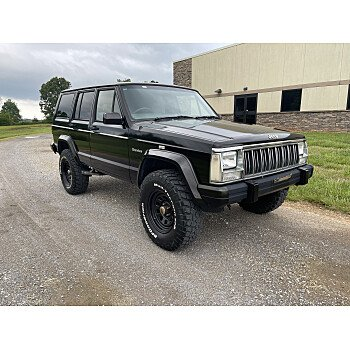 1995 Jeep Cherokee for sale 101504045