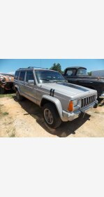 1995 Jeep Cherokee for sale 101261206