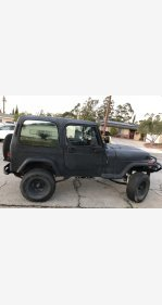 1995 Jeep Wrangler 4WD Rio Grande for sale 100955832
