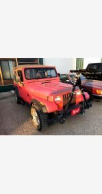 1995 Jeep Wrangler for sale 101412016