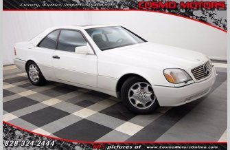 1995 Mercedes-Benz S600 for sale 101260445