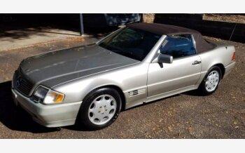 1995 Mercedes-Benz SL320 for sale 101473483