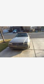1995 Mercedes-Benz SL500 for sale 101245233