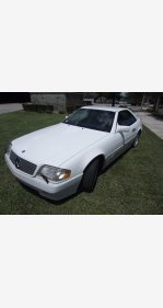 1995 Mercedes-Benz SL500 for sale 101372043