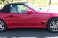1995 Mercedes-Benz SL600 for sale 101214251