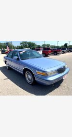 1995 Mercury Grand Marquis GS for sale 101359461