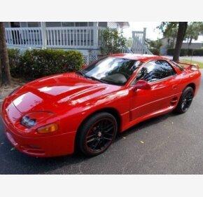 1995 Mitsubishi 3000GT for sale 100991851