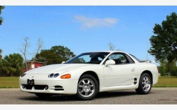 1995 Mitsubishi 3000GT for sale 101310041