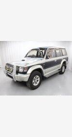 1995 Mitsubishi Pajero for sale 101288788
