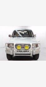 1995 Mitsubishi Pajero for sale 101404833