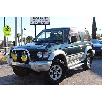 1995 Mitsubishi Pajero for sale 101462901