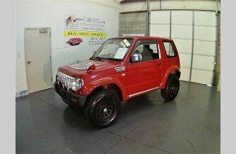1995 Mitsubishi Pajero for sale 101515899